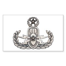 Navy Master EOD Decal