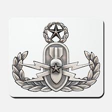 Navy Master EOD Mousepad
