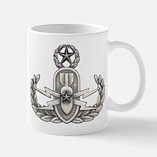 Navy Master EOD Mug