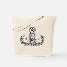 Navy Master EOD Tote Bag