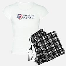 Joe Brennan BAIL BONDS Pajamas