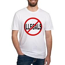 Anti / No Illegals Shirt