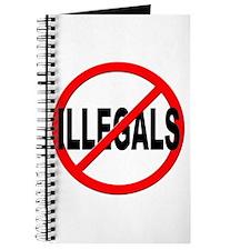 Anti / No Illegals Journal
