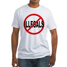 Anti / No Illegals Shirt