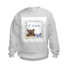 First Grade Sweatshirt