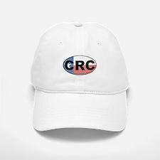 CRC (Corpus Christi) Baseball Baseball Cap