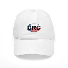 CRC (Corpus Christi) Baseball Cap