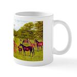 MARES & FOALS Mug