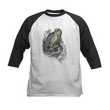 Snowy Owl Bird Tee
