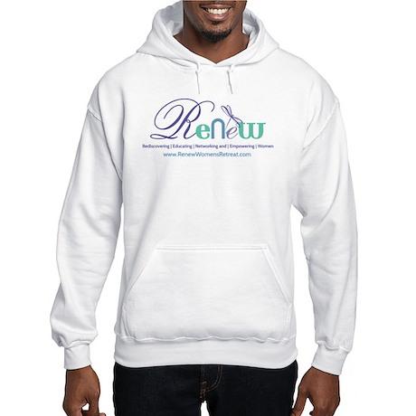 Renew Hooded Sweatshirt
