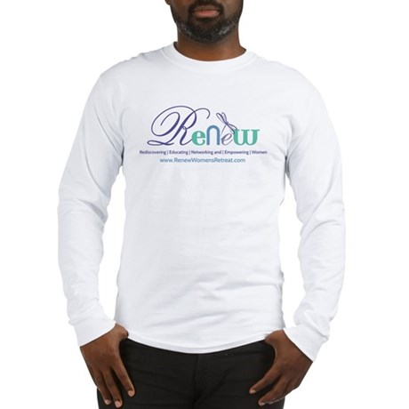 Renew Long Sleeve T-Shirt