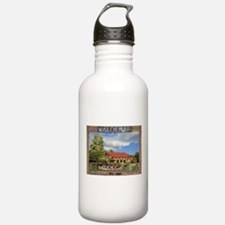 Waldemar Dining Hall Water Bottle