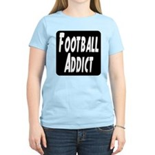 Football Addict T-Shirt