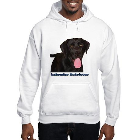 Labrador Hooded Sweatshirt