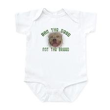 Anti-BSL custom Infant Creeper