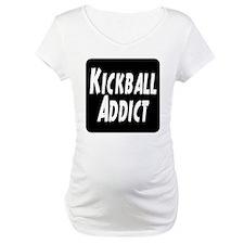 Kickball Addict Shirt