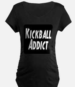 Kickball Addict T-Shirt