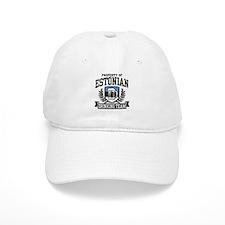 Estonian Drinking Team Baseball Cap