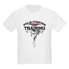 PD in training T-Shirt