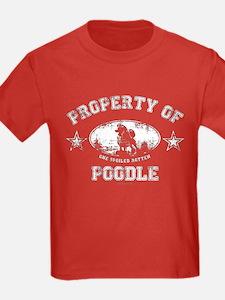 Poodle T