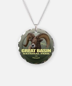 Great Basin NP Necklace