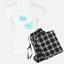 Bouncers Pajamas