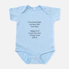 Future of Peace Infant Bodysuit