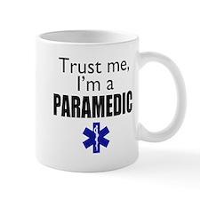 Trust me Im a paramedic Mug