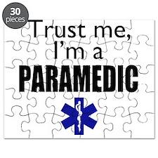 Trust me Im a paramedic Puzzle