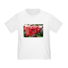McCormick International Orchard Tractor T