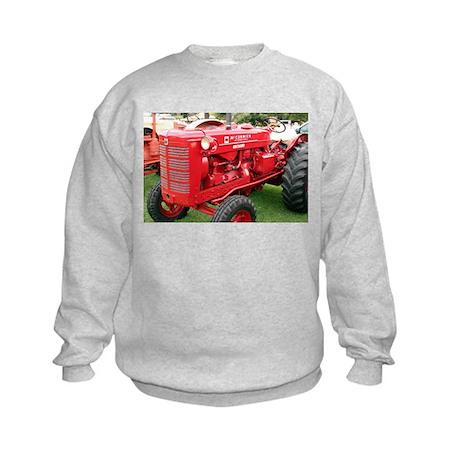 McCormick International Orchard Tractor Kids Sweat