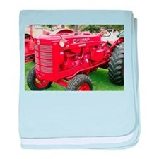 McCormick International Orchard Tractor baby blank