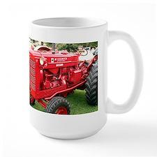 McCormick International Orchard Tractor Mug