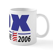 Fox 2006 Mug
