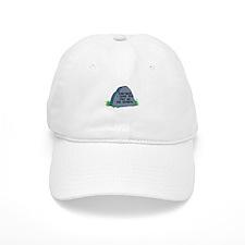You take me for granite Baseball Cap