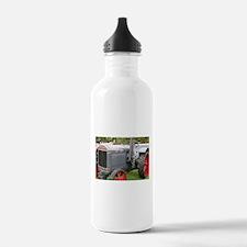 McCormick-Deering Tractor Water Bottle