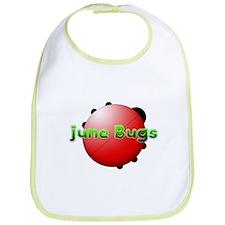 June Bugs 2012 Bib