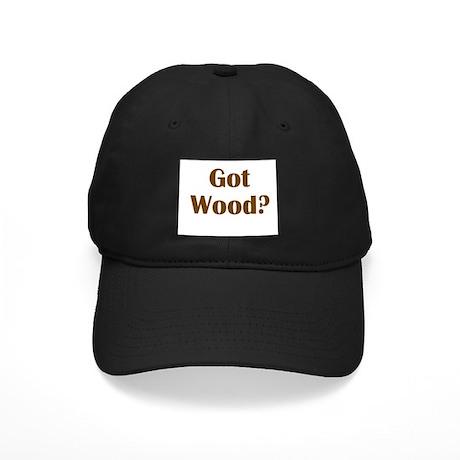 Funny Sayings Black Cap
