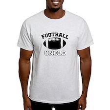 Football Uncle Mens T-Shirt