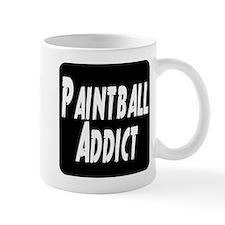 Paintball Addict Mug