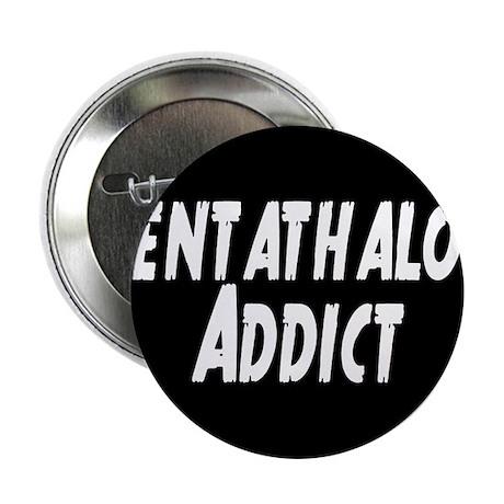 "Pentathlon Addict 2.25"" Button"