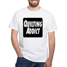 Quilting Addict Shirt