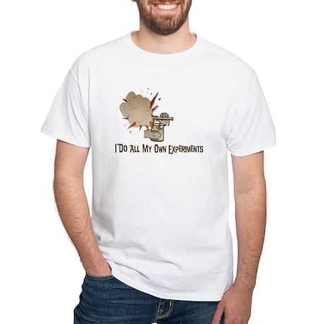 EXPERIMENTS dk T-Shirt