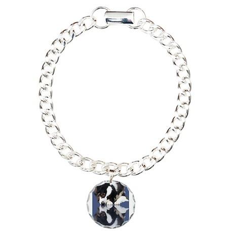 Aussie Reflections Charm Bracelet, One Charm