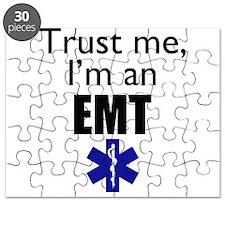 Trust me Im an EMT Puzzle