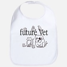 future Vet Bib