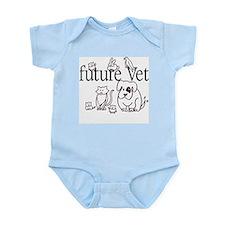 future Vet Onesie