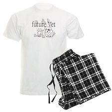 future Vet Pajamas