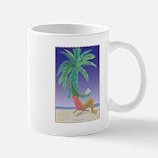 Palm Reader Mug