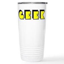 GEEK! Travel Mug